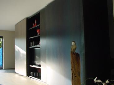 Skelet Construction - Bibliotheek